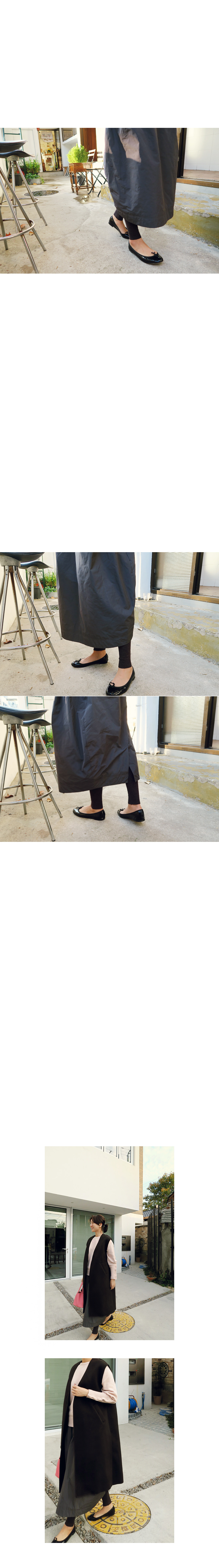 Insulated Midaxi Skirt|