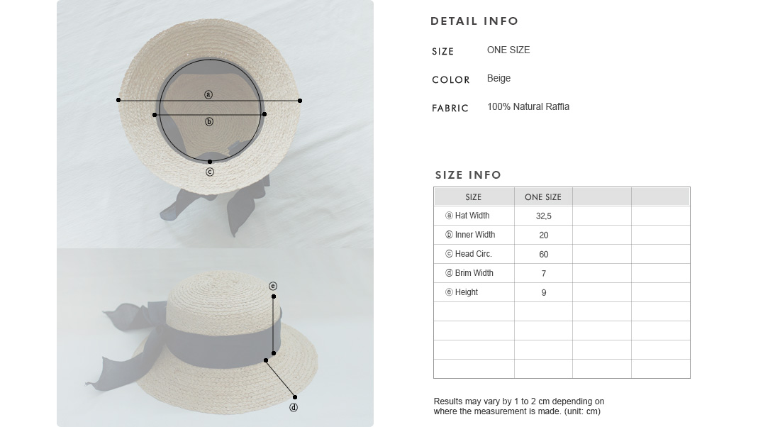 Ribbon Band Sun Hat|