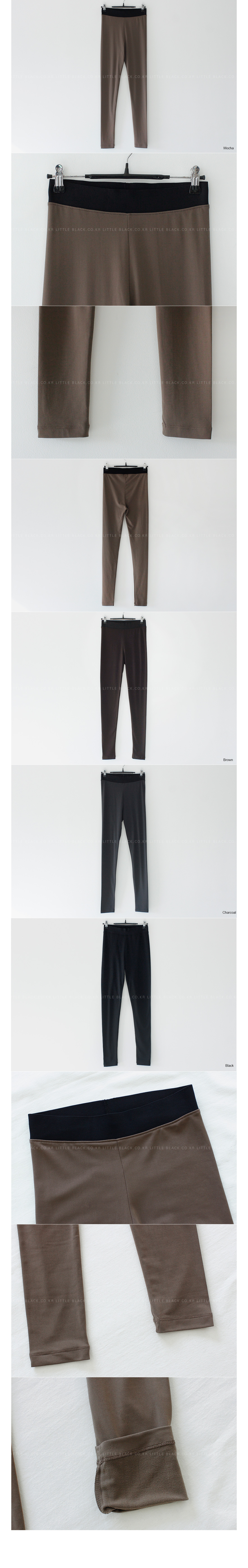 Fleece Lined Leggings|