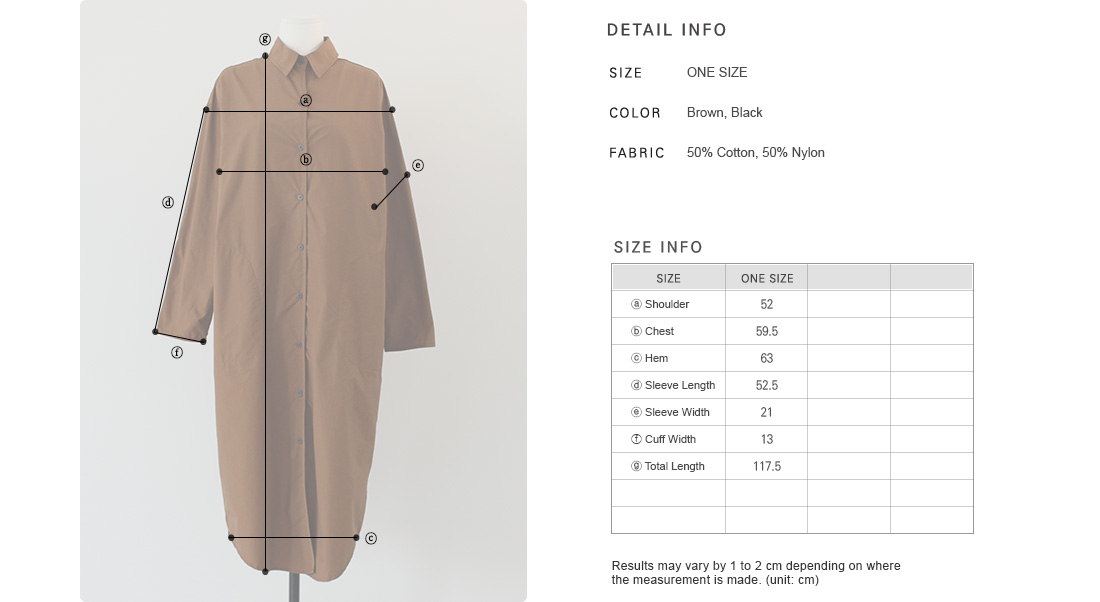 Pointed Collar Button Through Coat|