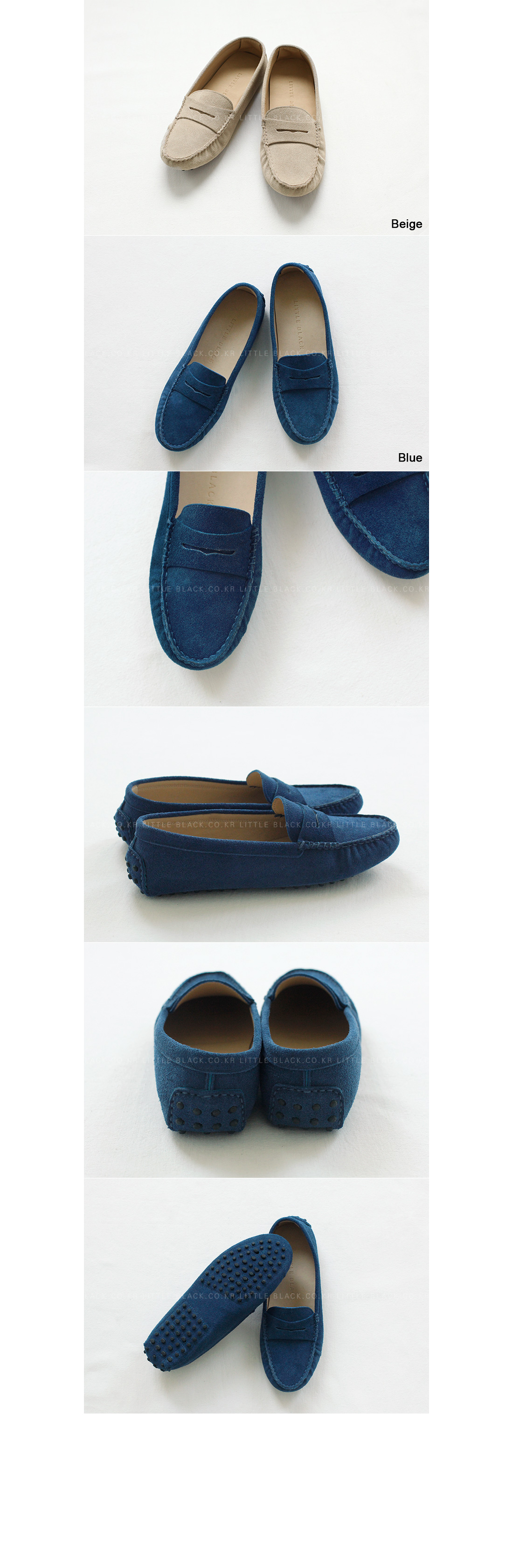Driving Penny Loafers|