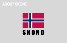 ABOUT SKONO